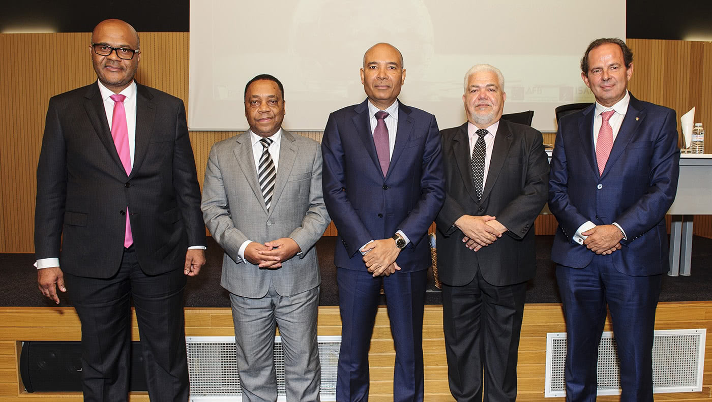 ASAN debate Fundos de Pensões em Angola