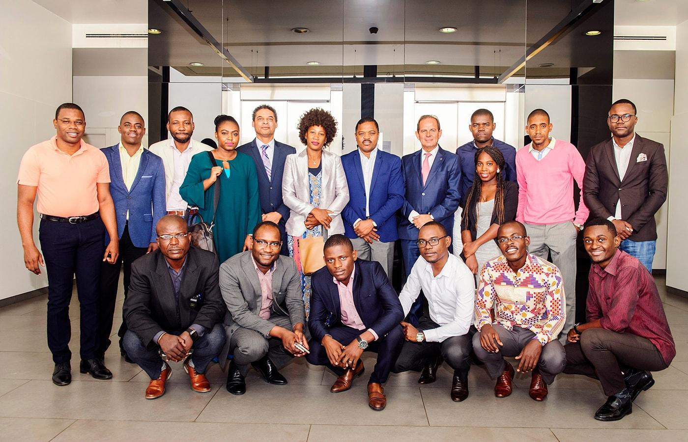 ASAN forma primeiros técnicos em Actuariado em Angola